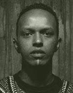 Diriye Osman by Oliver Hickmet